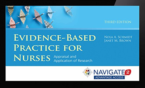 9781284053210: EVIDENCE-BASED PRAC.F/NURSES-ACCESS