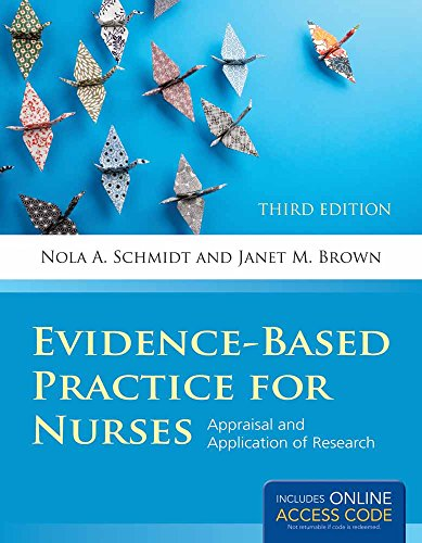evidence based practice impact of nurses nursing essay Full-text paper (pdf): the impact of evidence-based practice in nursing and the next big ideas.
