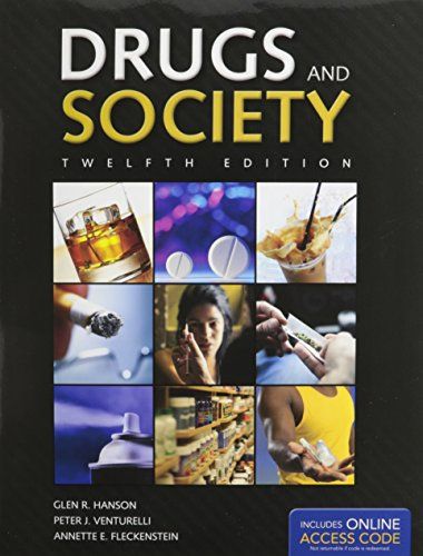 9781284054781: Drugs and Society
