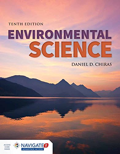 9781284057058: Environmental Science