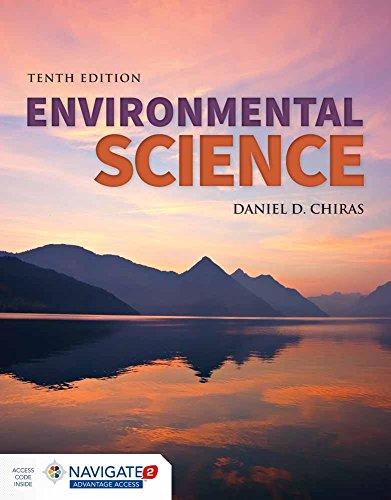 9781284057058: Environmental Science