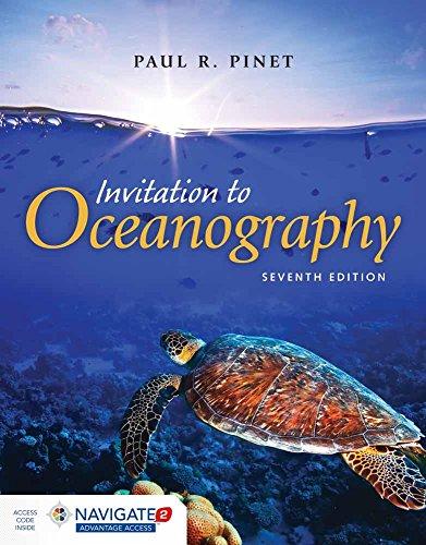 9781284057072: Invitation to Oceanography
