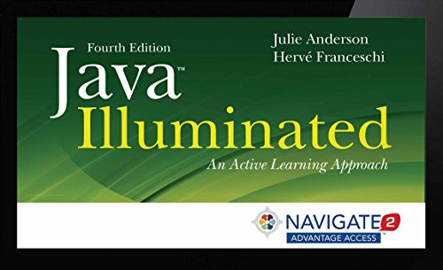 9781284057362: Navigate 2 Advantage Access For Java Illuminated: An Active Learning Approach
