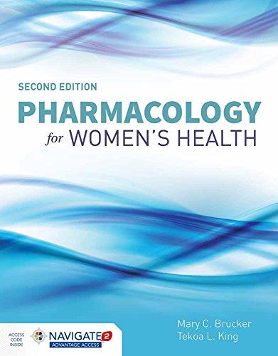 9781284057485: Pharmacology For Women's Health