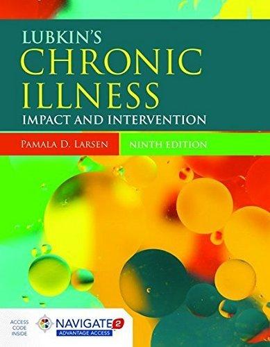 9781284057911: Lubkin's Chronic Illness: Impact And Intervention