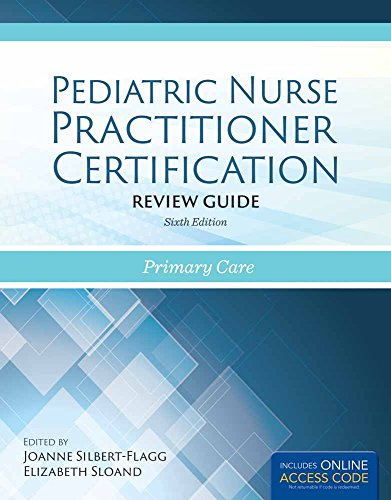 9781284058345: Pediatric Nurse Practitioner Certification Review Guide: Primary Care