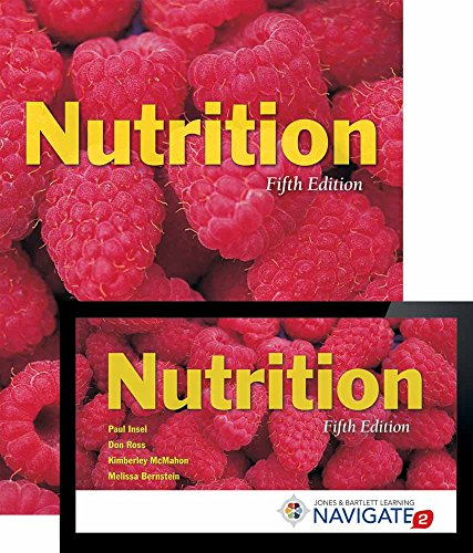 9781284067644: Nutrition with Navigate 2 Advantage Access