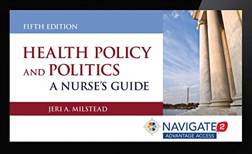 9781284068238: Navigate 2 Advantage Access For Health Policy And Politics