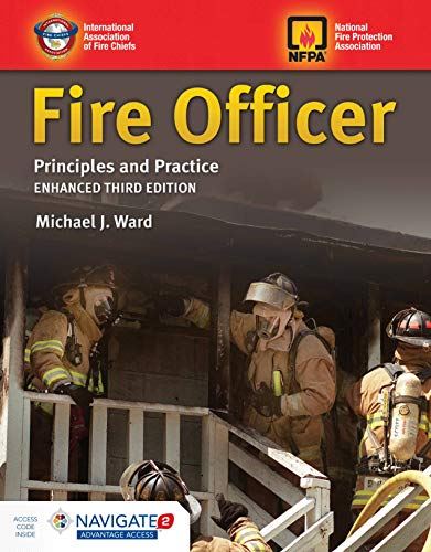 9781284068368: Fire Officer: Principles and Practice