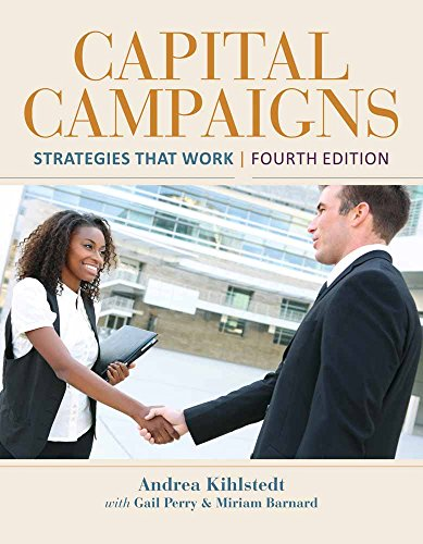 9781284069235: Capital Campaigns: Strategies That Work