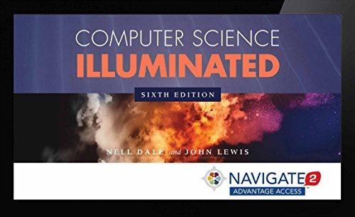 9781284069501: Navigate 2 Advantage Access For Computer Science Illuminated