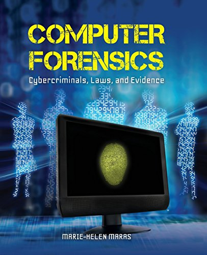 9781284069662: Computer Forensics: Cybercriminals, Laws, and Evidence