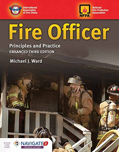 9781284070439: Fire Officer: Principles And Practice