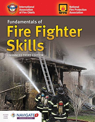 9781284070804: Fundamentals Of Fire Fighter Skills