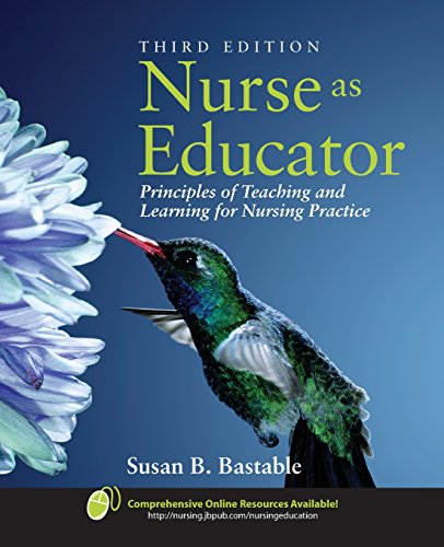 9781284071535: Nurse as Educator: Principles of Teaching and Learning for Nursing Practice
