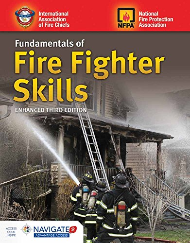 9781284072020: Fundamentals Of Fire Fighter Skills