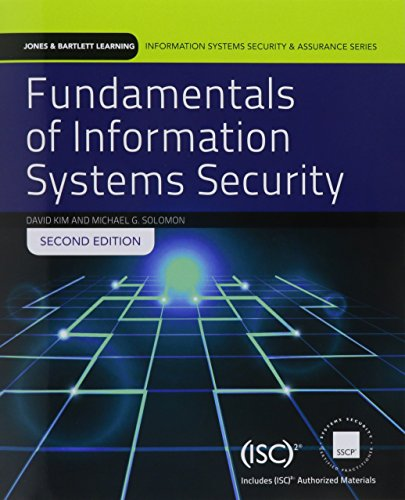 9781284074451: Fundamentals of Information Systems Security (Jones & Bartlett Information Systems Security & Assurance)