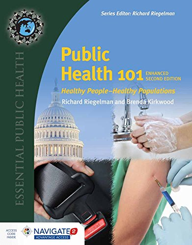 9781284074611: Public Health 101: Healthy People―Healthy Populations