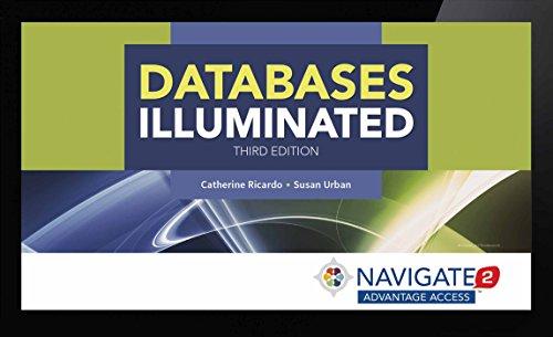 9781284077094: Navigate 2 Advantage Access for Databases Illuminated