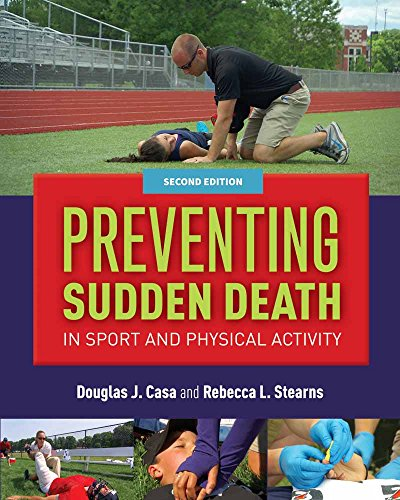 9781284077360: Preventing Sudden Death in Sport & Physical Activity