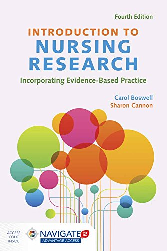 9781284079654: Introduction To Nursing Research: Incorporating Evidence-Based Practice