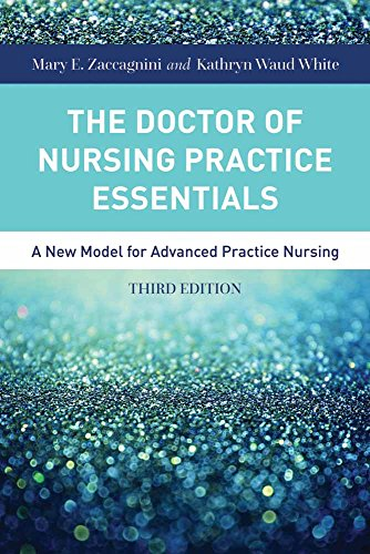 9781284079708: The Doctor of Nursing Practice Essentials