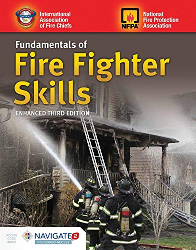 9781284085068: Fundamentals Of Fire Fighter Skills