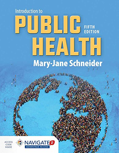 Public Health as a Public Good