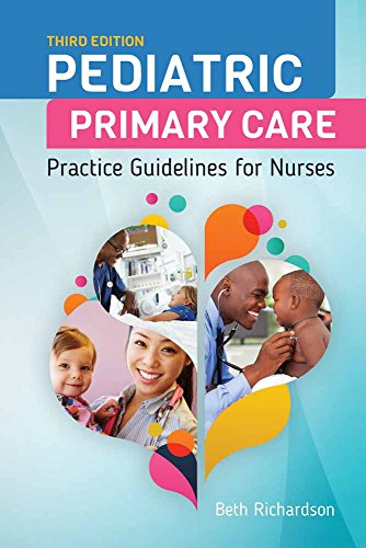 Pediatric Primary Care (Spiral): Beth Richardson