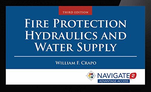 9781284095845: Navigate 2 Advantage Access For Fire Protection Hydraulics And Water Supply (Navigate 2 Advantage Digital)