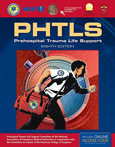 9781284096378: PHTLS Instructor Update Package