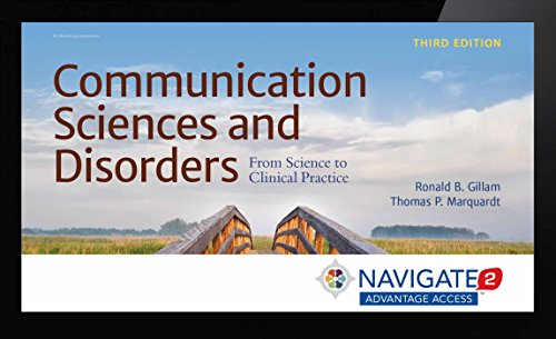 9781284096491: Navigate 2 Advantage Access For Communication Sciences And Disorders