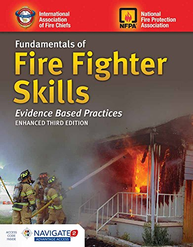 9781284098211: Fundamentals of Fire Fighter Skills Evidence-Based Practices