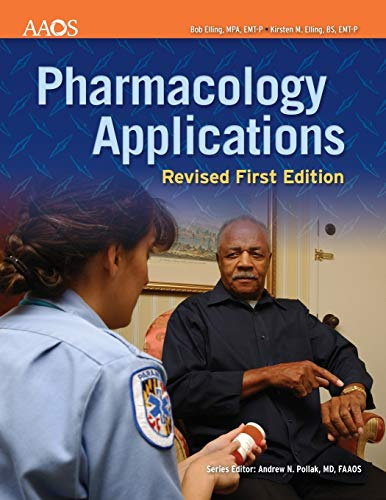 9781284098440: Pharmacology Applications: Revised First Edition