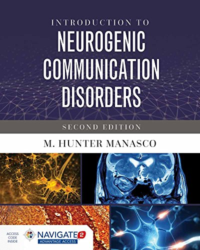 9781284099041: Introduction to Neurogenic Communication Disorders