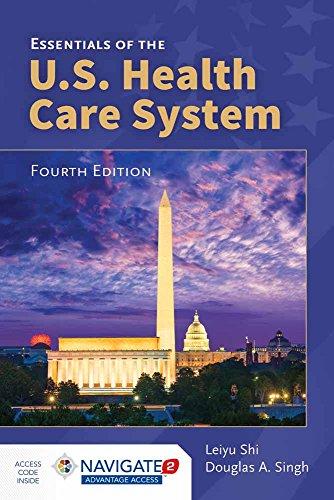 9781284100556: Essentials Of The U.S. Health Care System