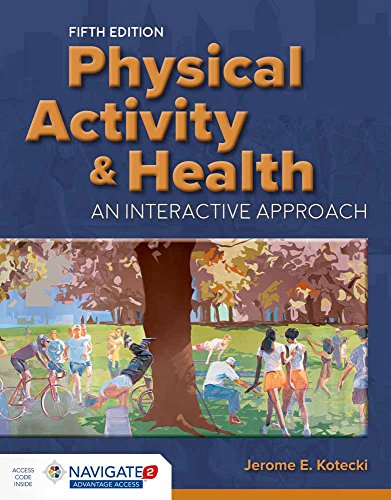 9781284102307: Physical Activity & Health