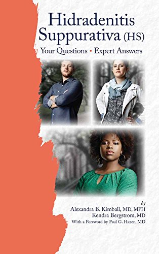 9781284102550: Hidradenitis Suppurativa: Your Questions - Expert Answers