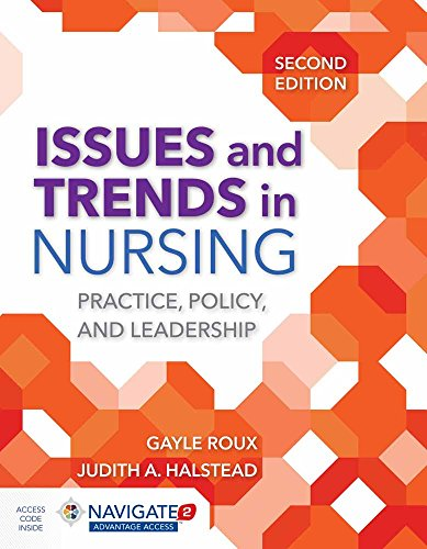 trends in nursing administration Issues in nursing administration, nursing practice and , nursing education issues in nursing practice status of nursing in society in the health care.
