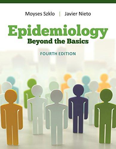 9781284116595: Epidemiology: Beyond the Basics