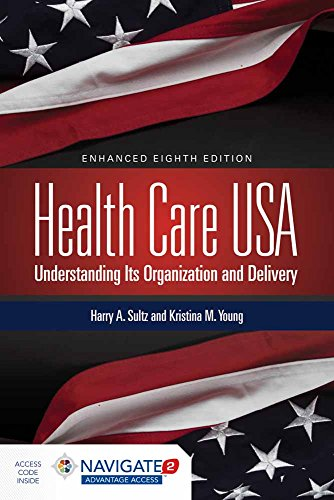 9781284120233: Health Care USA: Understanding Its Organization and Delivery
