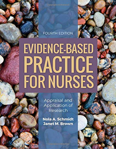 9781284122909: Evidence-Based Practice for Nurses: Appraisal and Application of Research