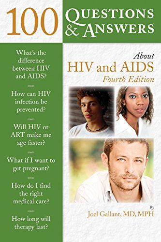 9781284124811: 100 Questions & Answers About HIV and AIDS