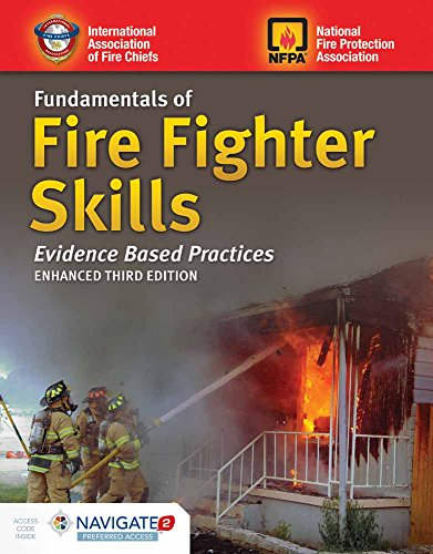 9781284131574: Fundamentals of Fire Fighter Skills Evidence-Based Practices
