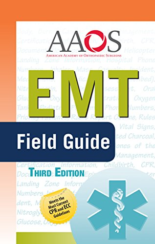 9781284160918: EMT Field Guide
