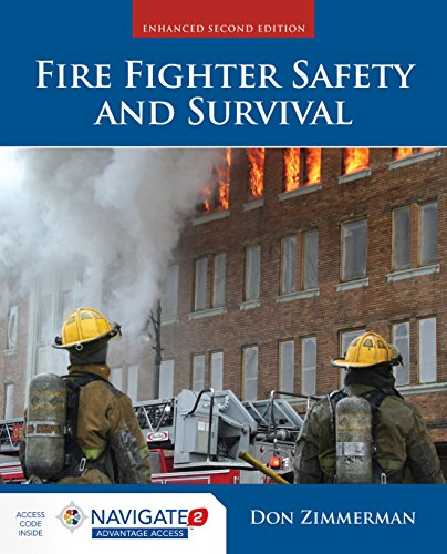 9781284185560: Fire Fighter Safety and Survival