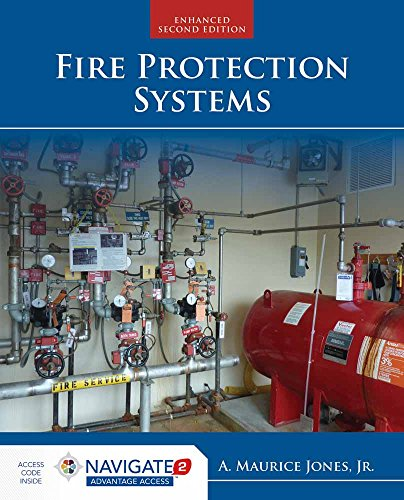 9781284294170: Fire Protection Systems