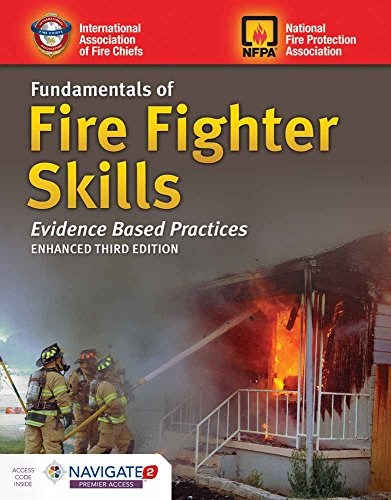 9781284348248: Fundamentals of Fire Fighter Skills Evidence-Based Practices