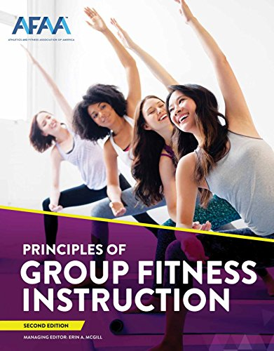 9781284402803: NASM AFAA Principles of Group Fitness Instruction