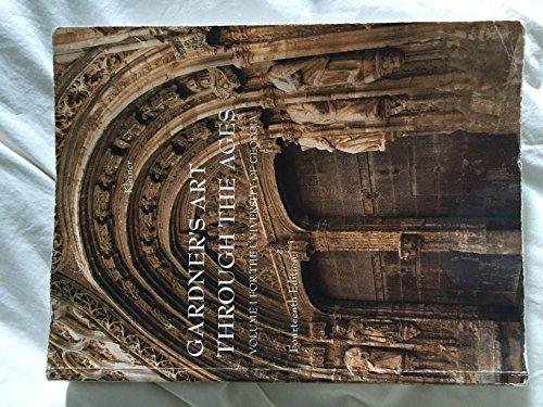 9781285010595: Gardner's Art Through the Ages - For the University of Georgia